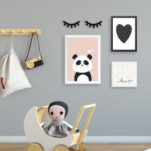 kit-panda | Wall Done