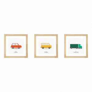 kit-quadros-meios-de-transporte-walldone