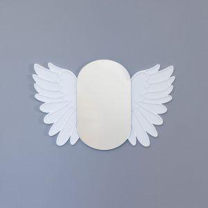 Espelho de Parede Asas | Wall Done