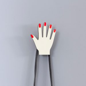 Pendurador Mão Aberta | Wall Done