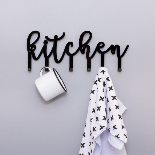 pendurador-kitchen | Wall Done