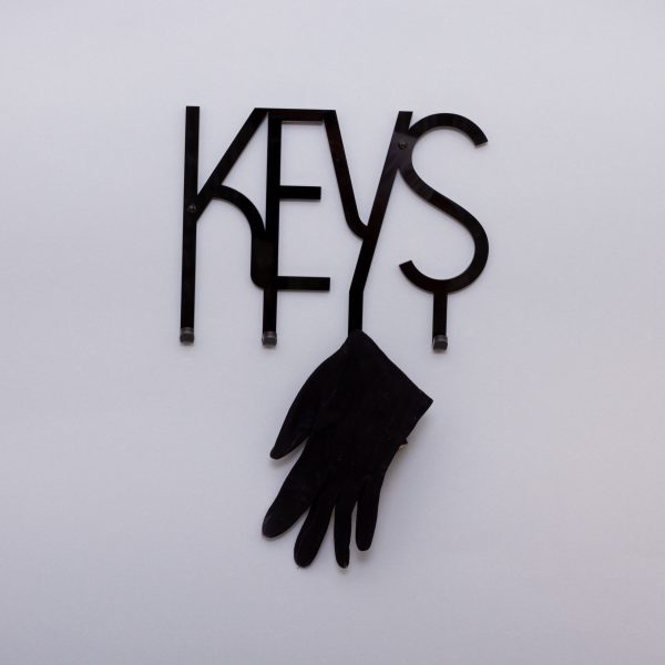 pendurador-keys | Wall Done