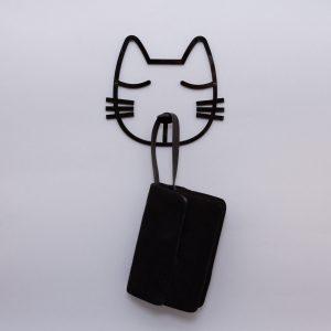 pendurador-gato2 | Wall Done