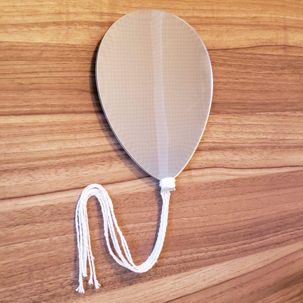 espelho-de-parede-balao | Wall Done