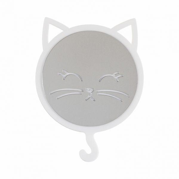 espelho-de-parede-gatinho-2| Wall Done