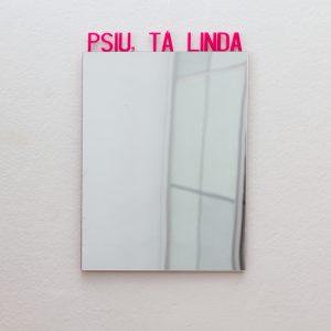 espelho-de-parede-empoderamento-voce-linda | Wall Done
