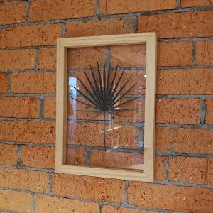 quadro-folha-de-palmeira-2 | Wall Done