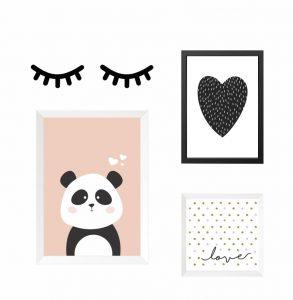 kit-panda-2 | Wall Done