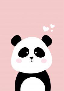 poster-panda-walldone
