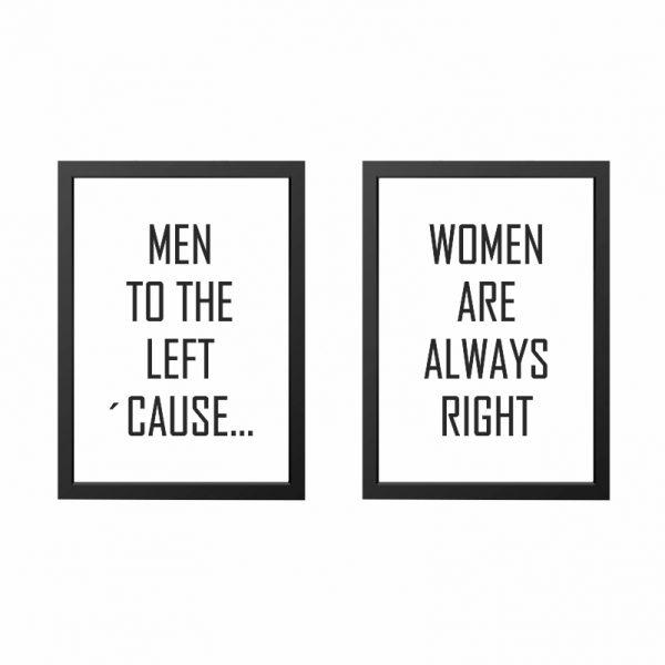 quadros-men-women-moldura-preta-walldone