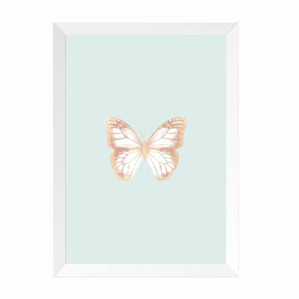 quadro-borboleta-moldura-branca-walldone