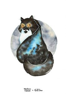 poster-aquarela-galacticat-walldone